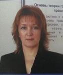 Бирюкова Оксана Викторовна