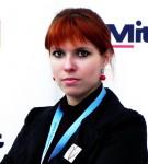 Бочкарева Ольга Дмитриевна