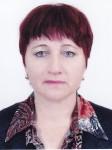 Бондарюк Надежда Николаевна