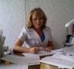 Бородкина  Светлана Александровна