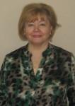 Боровкова Ирина Григорьевна