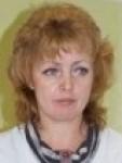 Брилякова Анна Николаевна