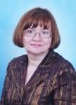 Будилова Татьяна Александровна