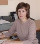 Букова Ольга Михайловна