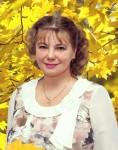 Буланова Любовь Борисовна