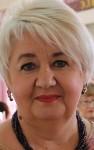 Буренина Марина Владимировна