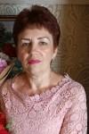 Быкова Надежда Николаевна