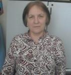 Чайка Светлана Дмитриевна