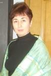 Чалышкова Татьяна Владимировна