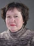 Чебурахина Тамара Ивановна