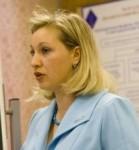 Чернаева Елена Владиславовна