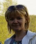 Чернова Оксана Викторовна