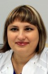 Цепляева Виктория Валерьевна