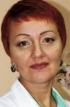 Цюренко Ольга Владимировна