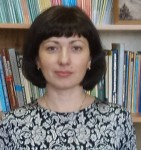 Гуренок Людмила Ивановна