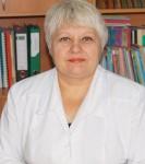 Мамонтова Светлана Владимировна