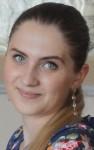 Тойкина Мария Мирославовна