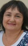 Дреева Нина Ивановна