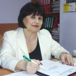 Кузьменко Клавдия Алексеевна