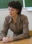 Барабошкина Валентина Александровна