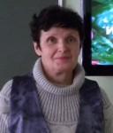 Исаченко Елена Гранитовна
