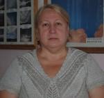 Мерзликина Евгения Юрьевна