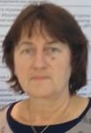 Чегринец Людмила Николаевна