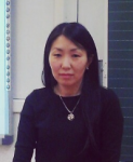 Дагданча Ирина Гаврильевна