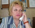 Данилова Лидия Петровна