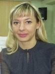 Давыдова Ольга Александровна