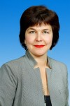 Дербенева Елена Валентиновна