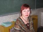 Десятерик Марина Павловна