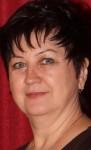 Дядюра Татьяна Ивановна