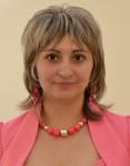 Долгих Анастасия Юрьевна