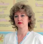 Дружинина Татьяна Ивановна
