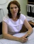 Дубик Наталья Борисовна