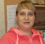 Двинянинова Ирина Николаевна