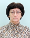 Дыль Эльвира Эдвиновна