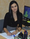 Джаджа Елена Александровна