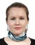 Радевич Елена Романовна