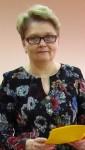 Елизарьева Мария Рудольфовна