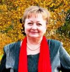 Епифанова Нина Петровна