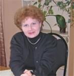 Ермолова Галина Сергеевна