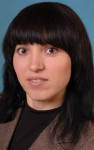 Есакова Марина Николаевна