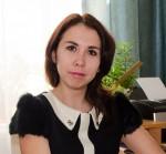 Миланченко Анна Олеговна