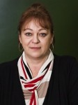 Шивринская Светлана Евгеньевна