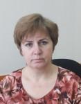 Голик Ирина Петровна