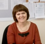 Овчинникова Ирина Васильевна