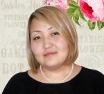 Аубакирова Гульнара Темерхановна