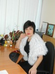 Фатхутдинова Альфия Рафиковна